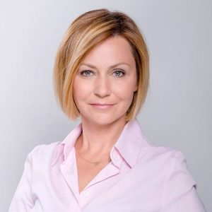 Jolanta Orełko, Business Development Manager, Pivotal Polska